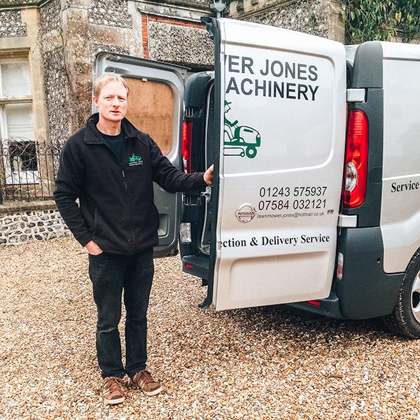 Lawn-Mower-Repair-Chichester