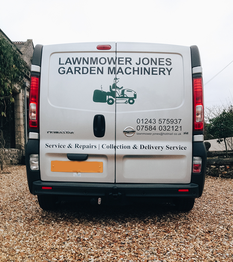 Lawn-Mower-Service-Chichester-Collection-and-Delivery
